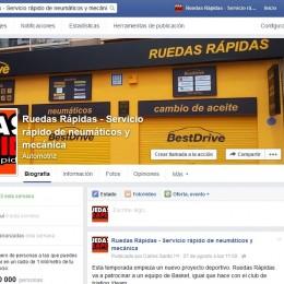 Facebook RR